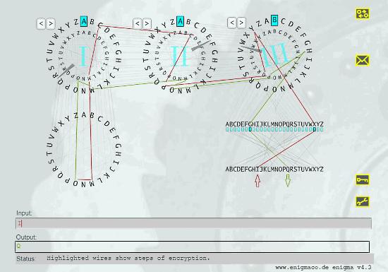 Top 5 Free Online Enigma Simulator Websites