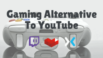 Top Best Gaming Alternative to YouTube