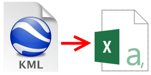 Free KML to CSV Converter Software for Windows
