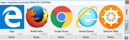 How to Always Prompt for Selecting a Browser to Open Links in Windows