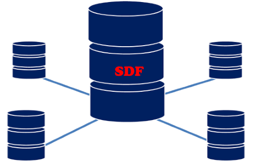 SDF Viewer Software to View and Edit SDF Database Files