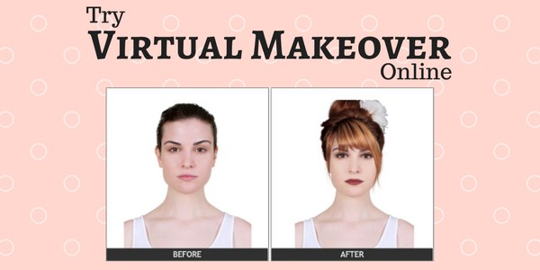 Websites To Try Virtual Makeover Online