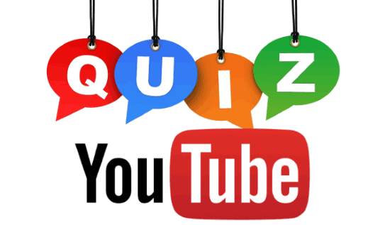 add quiz to youtube video