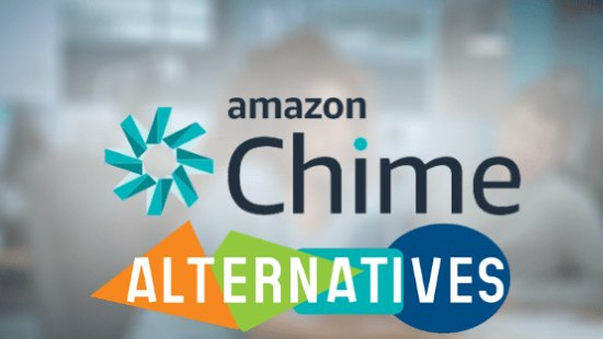 amazon chime alternatives