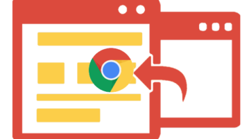 block spam redirects in google chrome