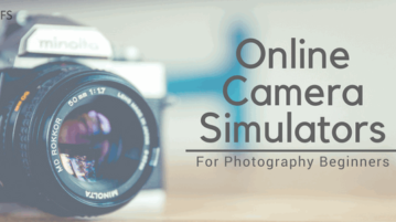 Top 5 Free Online Camera Simulators For Photography Beginners