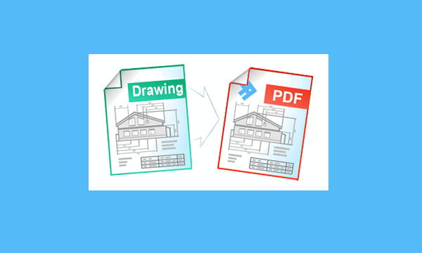 3 Best Free DWG To PDF Converter Software