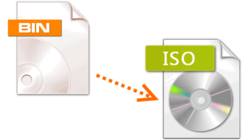 free bin to iso converter software