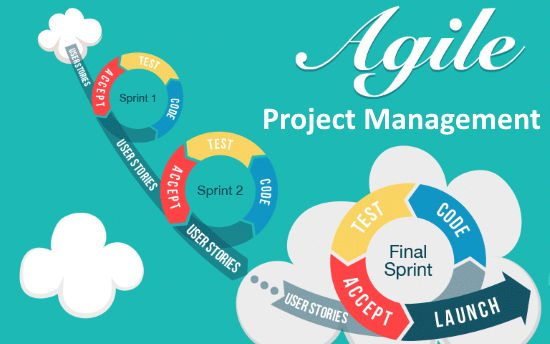 online agile project management tool
