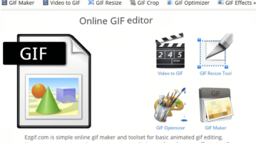 5 Free Online GIF Editor Websites to Cut, Crop, Resize, Optimize a GIF