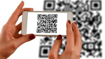 5 Free Websites to Generate QR Code as Vector Image(EPS, SVG, PDF)