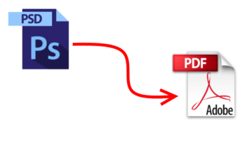 Best Free PSD to PDF Converter Software to Convert Photoshop to PDF