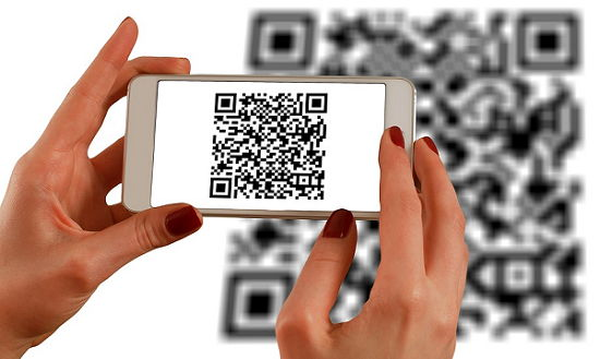 Free Websites to Generate QR Code as Vector Image(EPS, SVG, PDF)