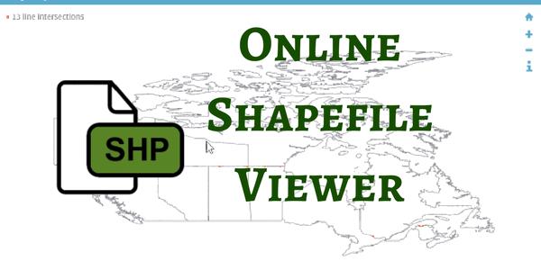 Best Free Online Shapefile Viewer: Mapshaper