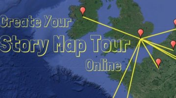 3 Tour Builder Websites To Create Story Map Online