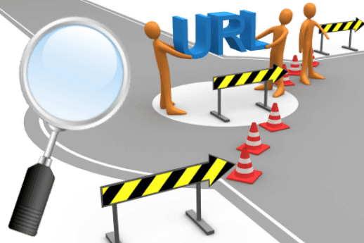 Trace Redirects online free