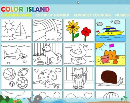 color island home