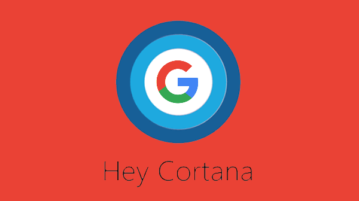 connect gmail with cortana in windows 10