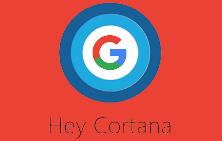 connect gmail with cortana