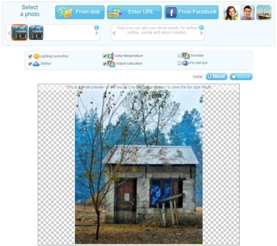 5 Best Free Websites To Deblur Photo Online That Actually Work