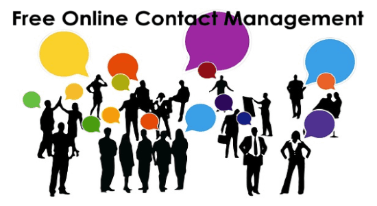 free online contact management