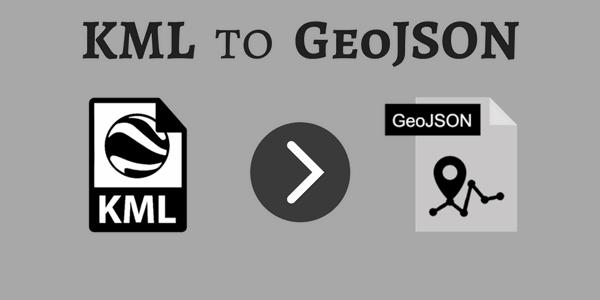 Best 5 Websites To Convert KML To GeoJSON Online