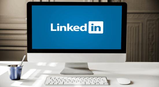 linkedin desktop clients