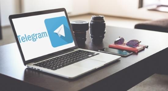 telegram desktop clients