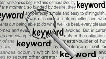 5 Free Keyword Density Checker Websites
