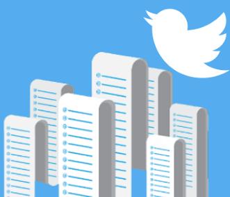 Bulk Add People in Twitter List