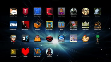 Free Steam Games Launcher Software for Windows SteamDock