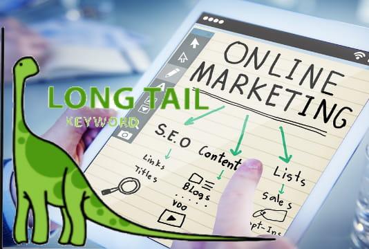 Free long Tail Keywords Generator Websites
