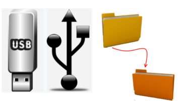How to Automatically Copy All Files when Flash Drive is Plugged in