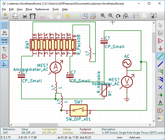 Wiring Diagram Program from cdn.ilovefreesoftware.com