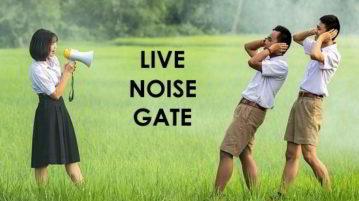 Live Noise Gate