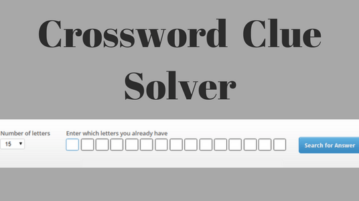 Top Free Crossword Clue Solver Websites