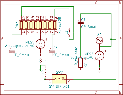 free electrical diagram software