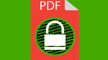 free online pdf encryption websites