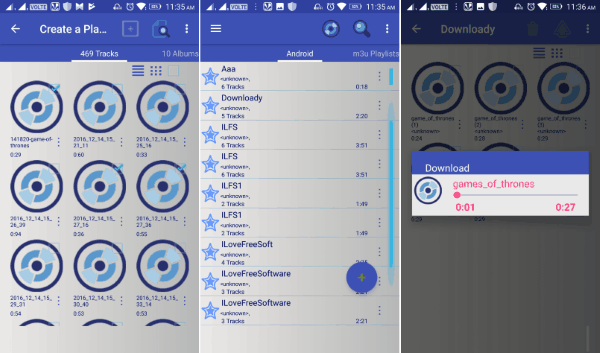 10 Free Mixtape Maker Apps for Android