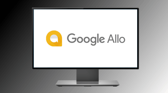 google allo desktop clients