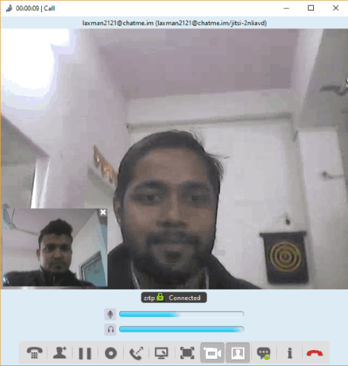 2 Free Open Source Video Conferencing Software for Windows