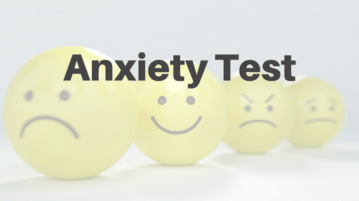 5 Free Online Anxiety Test Websites