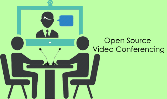 open source video conferencing