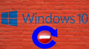stop windows 10 updates in one click