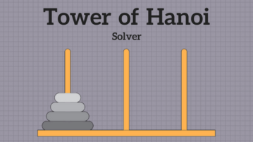 Best Free Tower of Hanoi Solver Websites