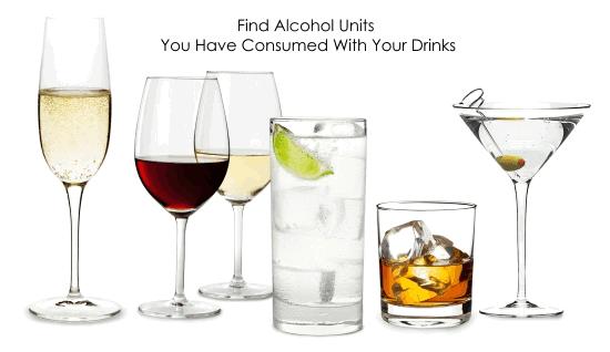 Alcohol Unit Calculator