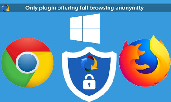 Free Unlimited VPN for Windows, Chrome, Firefox: Tuxler