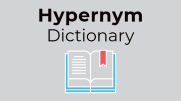 Best Free Hypernym Dictionary Software for Windows