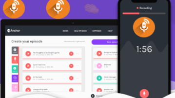 Make a Podcast on Android and Host Unlimited Episodes