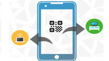 Transfer Photos, Videos from Phone to PC by Scanning QR Code